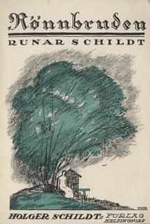 Rönnbruden och pröfningens dag (1917)