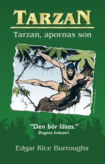 Tarzan – apinain kuningas