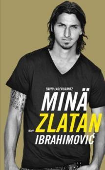 Minä Zlatan Ibrahimović
