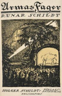 Armas Fager (1920)