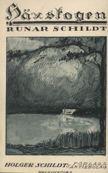 Häxskogen (1920)