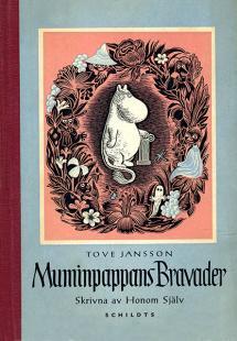 Muminpappans bravader