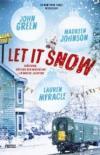 Let it snow - pärmbild