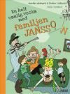 Omslagsbild: En helt vanlig vecka med familjen Jansson