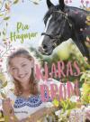 Omslagsbild: Klaras dröm