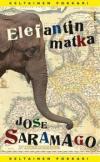 Elefantin matka