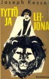 Tyttö ja leijona