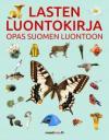 Lasten luontokirja - Opas Suomen luontoon